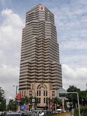 Public Bank Berhad - Image: Menara Public Bank, Kuala Lumpur