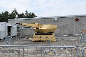 Laser Entfernungsmesser Bundeswehr : Mantis flugabwehrsystem u2013 wikipedia