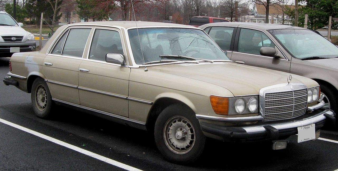 File mercedes benz 450 wikimedia commons for Mercedes benz cl 450