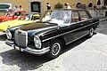 Mercedes Benz W108 250SE Automatic Front.jpg