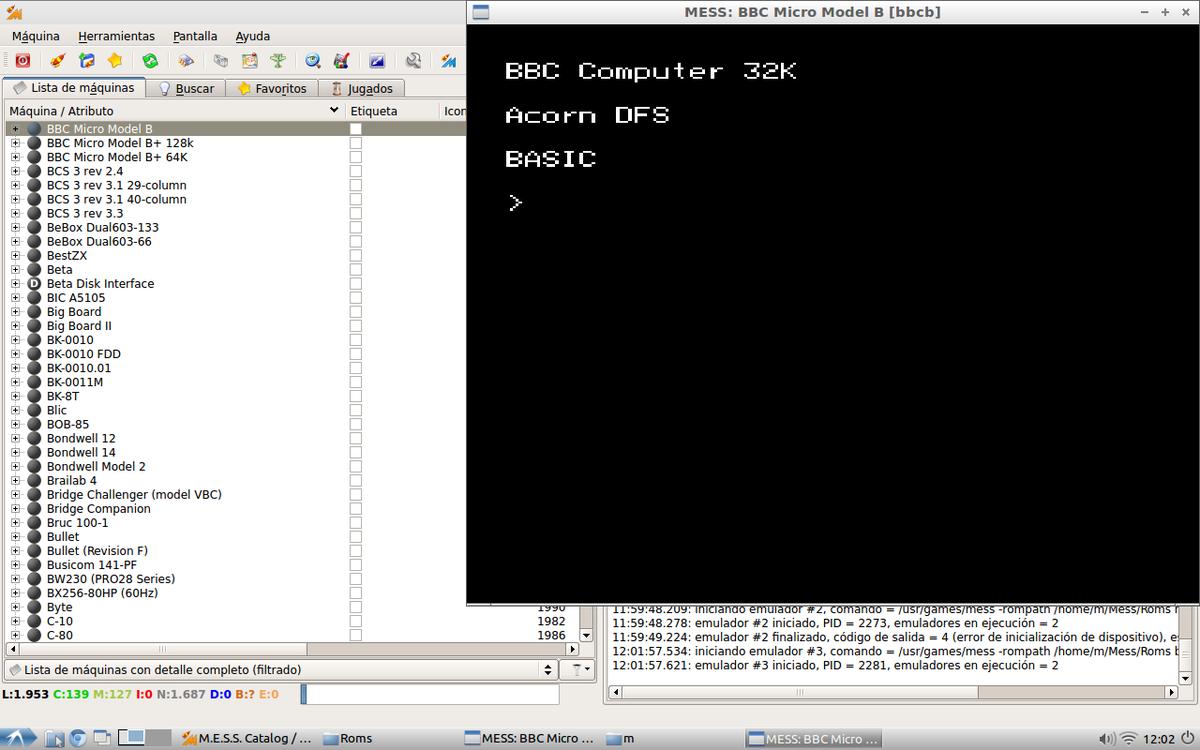 Multi Emulator Super System - Wikipedia, la enciclopedia libre