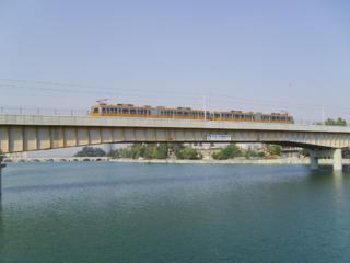 Adana Metro metro system
