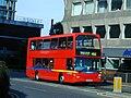 Metrobus 447 YV03 RBF.jpg