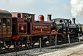 Metropolitan Railway E Class 0-4-4T No. 1 (24903055734).jpg
