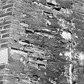 Metselwerk bij portaal zuidzijde schade door te harde voegspecie - Dordrecht - 20061095 - RCE.jpg