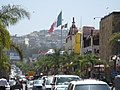 Mexican flags - panoramio.jpg