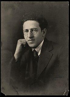 Meyer Weisgal American publisher