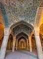 Mezquita de Vakil, Shiraz, Irán, 2016-09-24, DD 45-47 HDR.jpg