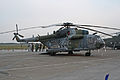 Mi-171Sh 9774 VS AČR, september 13, 2009.jpg