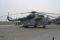 Mi-171Sh 9774 VS AČR, september 13, 2009.jpg