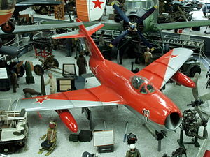 MiG-15 (WSK PZL Mielec LIM-2) pic2.JPG