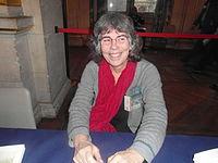 Michèle Audin (19e Maghreb des Livres, Paris, 16 fév. 2013).jpg