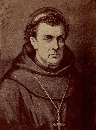 Mons Louis Gaston Adrien de Sgur