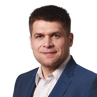 2020 Green Party (Czech Republic) leadership election