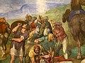 Michelangelo, conversione di saulo, 1542-45, 08.jpg