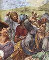 Michelangelo, paolina, conversione di saulo 03.jpg
