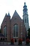 foto van Nieuwe Kerk