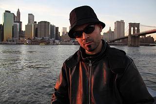 Mike Redman Dutch musician and filmmaker