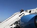 Mike and Karen Pence depart for Alaska DVSn6RQX0AAUyT2.jpg