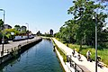 Milan, Italy, view of the Naviglio Grande towards Corsico.jpg