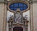 Milano Chiesa di Santa Maria della Passione Fassade 3.jpg