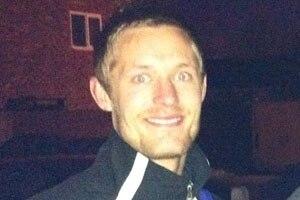 Ian Miller (footballer, born 1983) - Miller in 2011