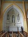 Miniac-Morvan (35) Église Saint-Pierre Intérieur 03.jpg