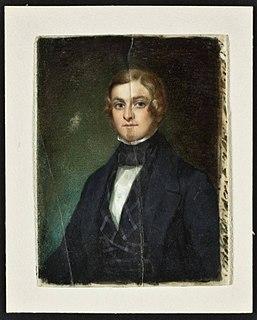 George Ruxton