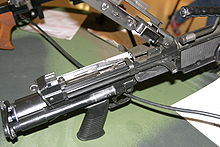 FN Minimi - Wikipedia