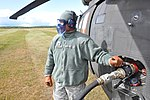 Minnesota National Guard battles Pagami Creek wildfire 110914-A-BC699-012.jpg