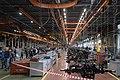 Minsk Tractor Works MTZ open day 2021 — assembly line 17.jpg