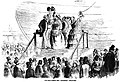 Miss Hope naming the Leviathan (Illustrated London News, 1857-11-14).jpg