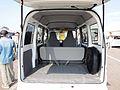 Mitsubishi Motors Minicab MiEV Van Cargo room.jpg