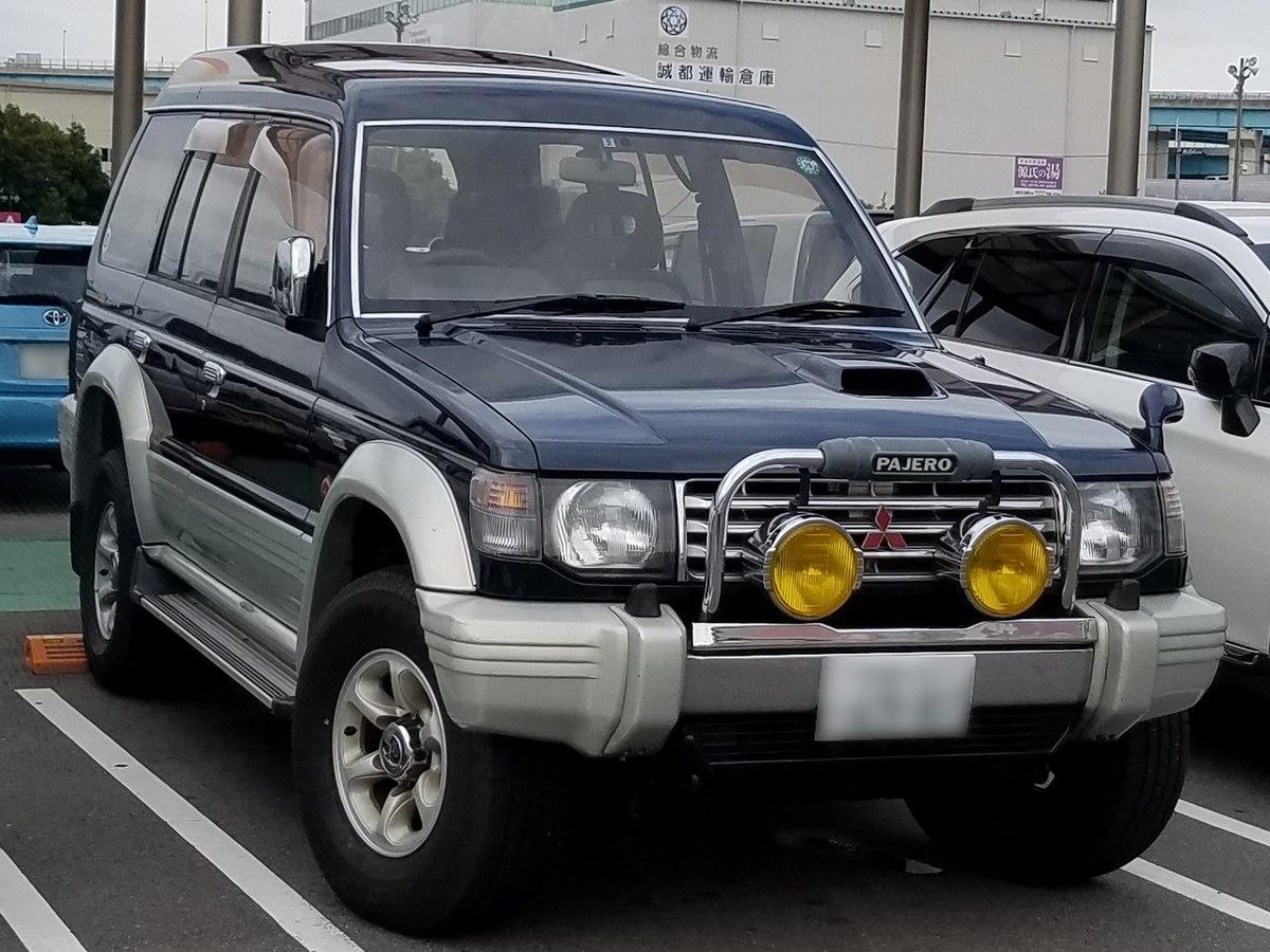 Mitsubishi pajero v44w kickuproofxp 1 f.jpg