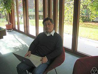 Mitsuhiro Shishikura - Mitsuhiro Shishikura