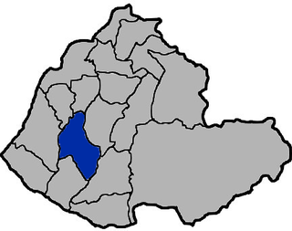 Tongluo Rural township