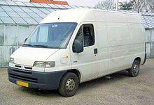 Bestelwagen Wikipedia