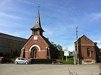 Molain aisne church.jpg
