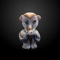 Monkey-shaped bead-AO 17384-IMG 7739-gradient.jpg
