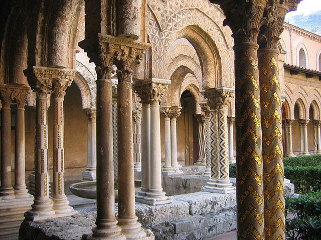 catedral de monreale - guia de viaje sicilia