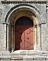 Monsempron-Libos - Église Saint-Géraud -4.JPG
