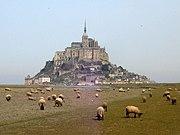 Mont-Saint-Michel-2004