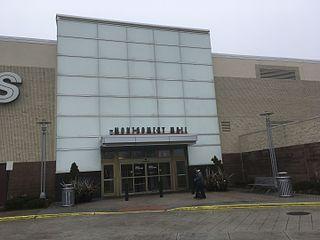 Montgomery Mall (Pennsylvania)