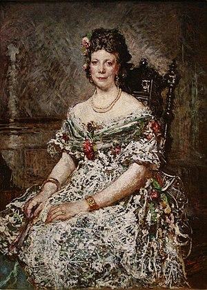 Adolphe Monticelli
