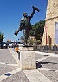 Monument to Manwel Dimech, Valletta 001.jpg