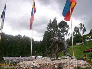 Mineral industry of Colombia