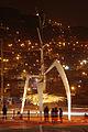 Monumento en Honor a la Verdad Para la Reconciliación y la Esperanza.JPG
