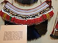 Mordovian women national costume detail - Pulay (pulagay) 04.jpg