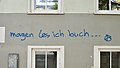 Morgen les ich buch - Stuwerstraße 44, Wien 2.jpg