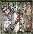 Mosaik Peter-Hille-Str 28 (Frihg) Mosaik an Kita.jpg
